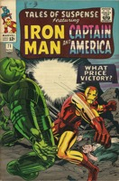 Tales of Suspense (1959 1st Series) #071