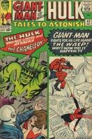 Tales to Astonish (1959 1st Series) #062