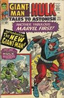 Tales to Astonish (1959 1st Series) #065