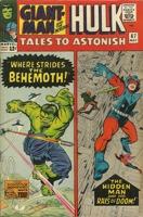 Tales to Astonish (1959 1st Series) #067