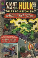 Tales to Astonish (1959 1st Series) #069
