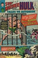 Tales to Astonish (1959 1st Series) #070