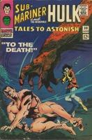 Tales to Astonish (1959 1st Series) #080