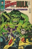 Tales to Astonish (1959 1st Series) #081