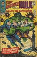 Tales to Astonish (1959 1st Series) #083
