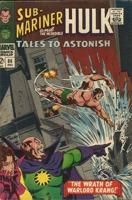 Tales to Astonish (1959 1st Series) #086