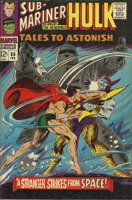 Tales to Astonish (1959 1st Series) #088