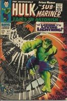 Tales to Astonish (1959 1st Series) #097