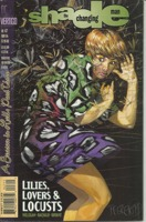 Shade the Changing Man (1990 2nd Series) #047