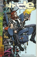 Shade the Changing Man (1990 2nd Series) #068