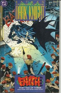 Batman Legends of the Dark Knight (1989) #022