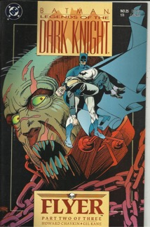 Batman Legends of the Dark Knight (1989) #025