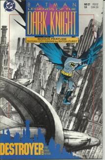 Batman Legends of the Dark Knight (1989) #027
