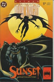 Batman Legends of the Dark Knight (1989) #041