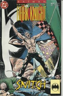 Batman Legends of the Dark Knight (1989) #051