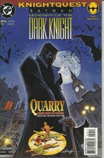 Batman Legends of the Dark Knight (1989) #059