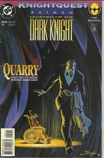 Batman Legends of the Dark Knight (1989) #060