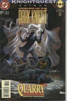 Batman Legends of the Dark Knight (1989) #061