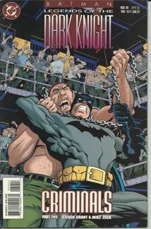 Batman Legends of the Dark Knight (1989) #070