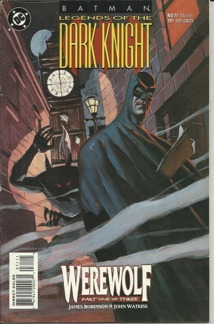 Batman Legends of the Dark Knight (1989) #071