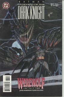 Batman Legends of the Dark Knight (1989) #072