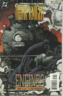 Batman Legends of the Dark Knight (1989) #074