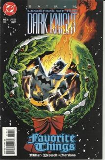 Batman Legends of the Dark Knight (1989) #079