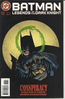 Batman Legends of the Dark Knight (1989) #086