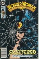 Wonder Woman (1987-2006 2nd Series) #052