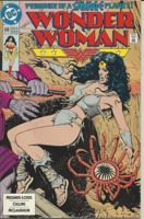 Wonder Woman (1987-2006 2nd Series) #068
