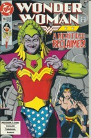 Wonder Woman (1987-2006 2nd Series) #070