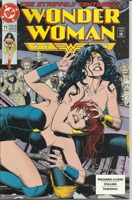 Wonder Woman (1987-2006 2nd Series) #071