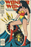 Wonder Woman (1987-2006 2nd Series) #072