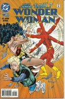 Wonder Woman (1987-2006 2nd Series) #109