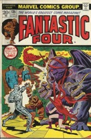 Fantastic Four (1961 1st Series) #135