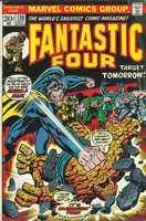Fantastic Four (1961 1st Series) #139