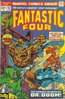 Fantastic Four (1961 1st Series) #143