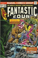 Fantastic Four (1961 1st Series) #144