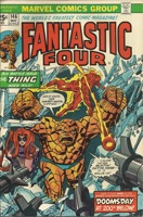 Fantastic Four (1961 1st Series) #146
