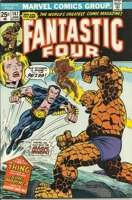 Fantastic Four (1961 1st Series) #147