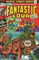 Fantastic Four (1961 1st Series) #149