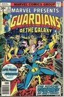 Marvel Presents (1975 Marvel) #11