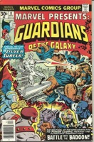 Marvel Presents (1975 Marvel) #08