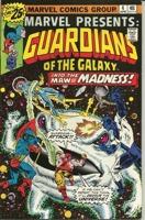 Marvel Presents (1975 Marvel) #04