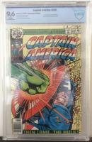 Captain America (1968 1st Series) #230
