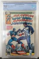 Captain America (1968 1st Series) #241