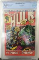 Incredible Hulk (1962-1999 1st Series) #157
