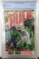 Incredible Hulk (1962-1999 1st Series) #156