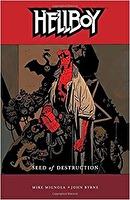 Hellboy: Seed of Destruction TPB