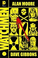 Watchmen TPB #1